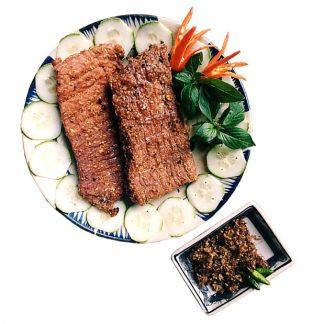 bo 1 nang 2 suong dac san phu yen