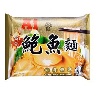 my bao ngu A1 Abalone Noodle