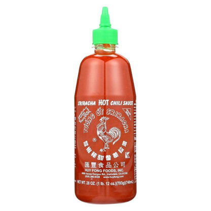 Tương ớt Sriracha