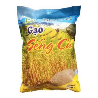gao seng cu muong khuong chinh goc