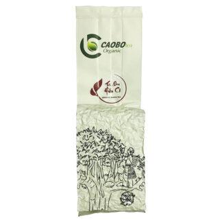 Trà đen Shan Tuyết cổ thụ hữu cơ Cao Bo Organic Tea 100g