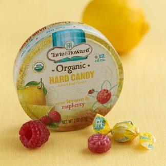 Bánh kẹo hữu cơ