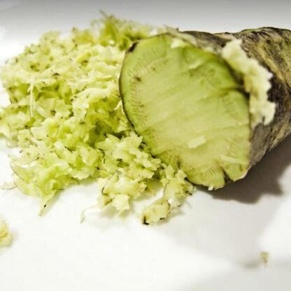 cu wasabi tuoi