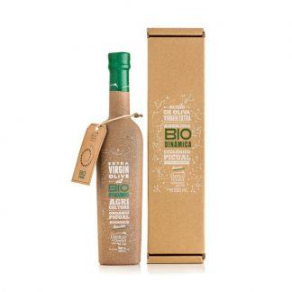 dầu olive tinh khiết ép lạnh được chứng nhận theo tiêu chuẩn Demeter EU