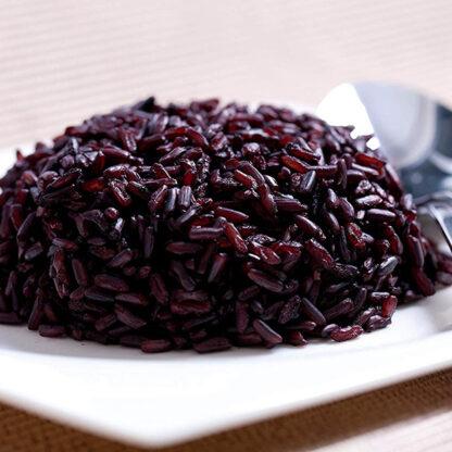 jasberry organic rice
