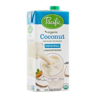 Sữa dừa hữu cơ Pacific 946ml