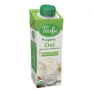 Sữa yến mạch hữu cơ Pacific 240ml