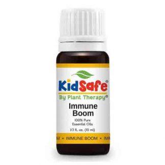 Immune Boom Organic KidSafe Essential Oil