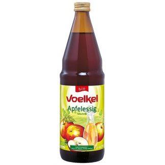 Giấm táo hữu cơ Voelkel 750ml