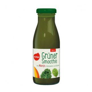 Nước ép cải xoăn kale hữu cơ Voelkel 250ml