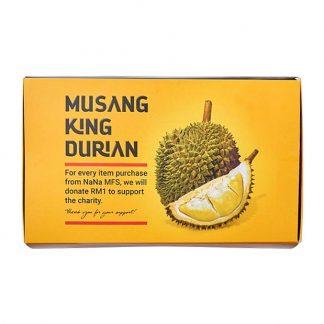 sau rieng musang king malaysia 400g