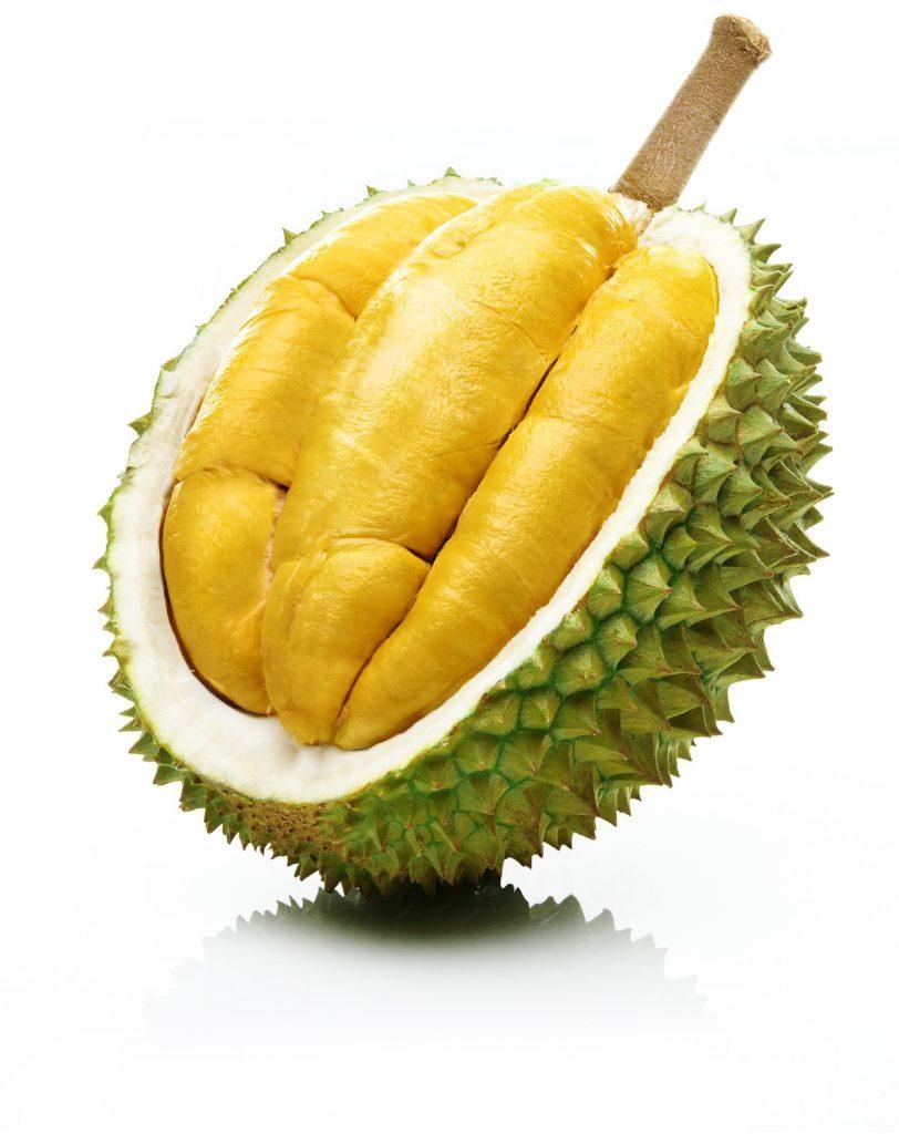 sau rieng musang king malaysia
