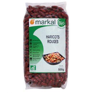 Đậu thận (kidney) hữu cơ Markal 500g