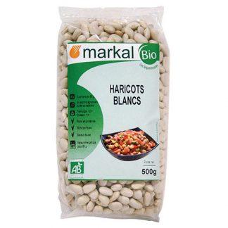 Đậu trắng hữu cơ Markal 500g