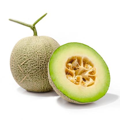 Dưa lưới hữu cơ Biển Quận Chúa (SeaPrincess Musk-Melon) 1kg
