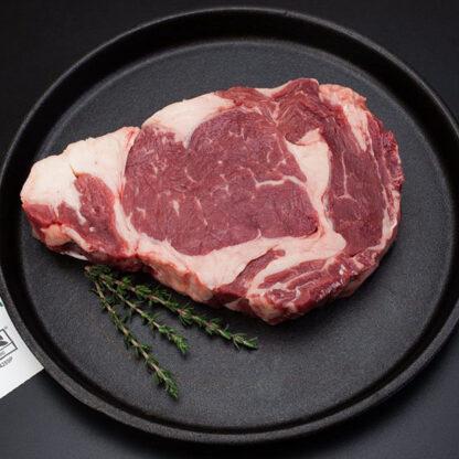 Thăn lưng bò hữu cơ Úc OBE Organic 500g
