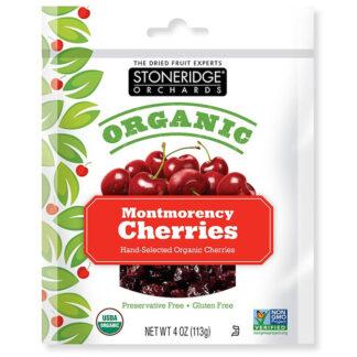 Quả anh đào (cherry) hữu cơ sấy khô Stoneridge Orchards