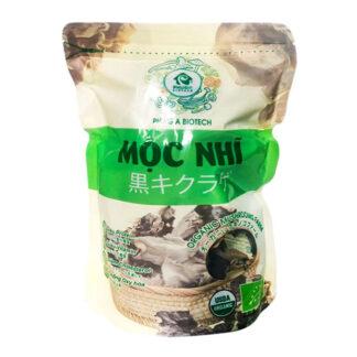 Mộc nhĩ khô hữu cơ Phú Gia 100g