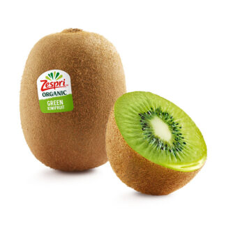 Kiwi xanh hữu cơ Zespri