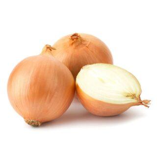 Hành tây hữu cơ 500g