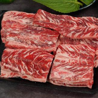Dẻ sườn bò Wagyu Mỹ