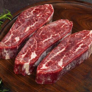 Thăn bụng bò Wagyu Mỹ