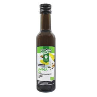 Hỗn hợp dầu hạt omega ép lạnh hữu cơ ProBios 250ml