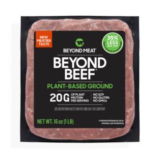 Beyond Meat thịt bò xay chay 453g